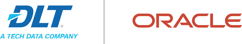 DLT | Oracle logo