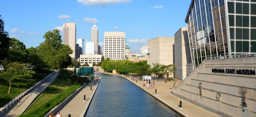 Indianapolis, Indiana