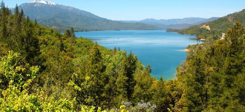 Shasta County, California