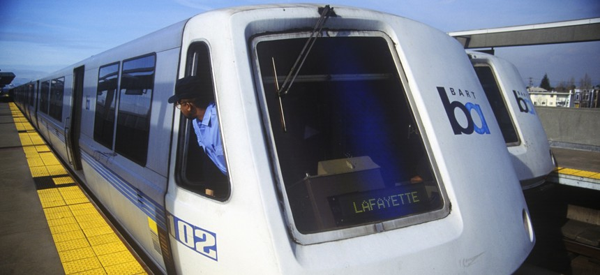 The Bay Area Rapid Transit system will soon expand service to Fremont, California.