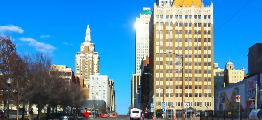 Tulsa, Oklahoma