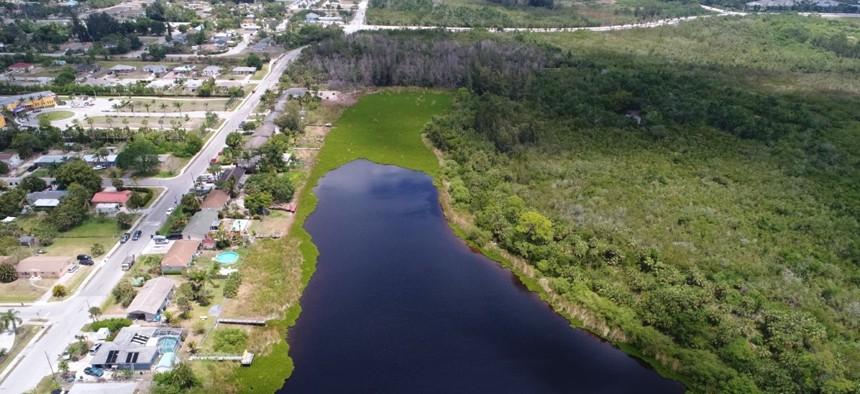 Lee County, Florida