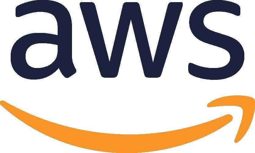 Amazon Web Services's logo