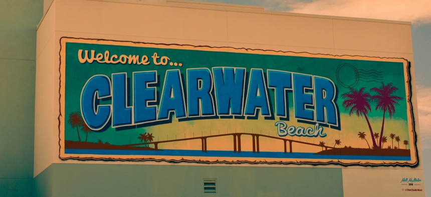 Welcome to Clearwater, Florida