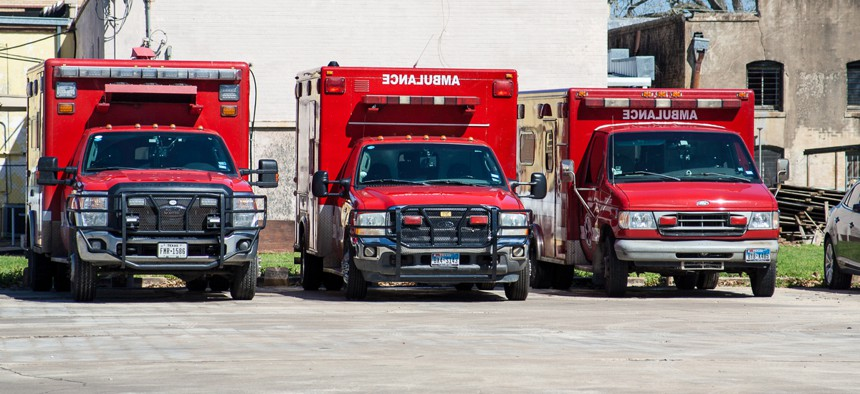 The Community Paramedics Program in Arlington, Texas, aims to help keep cardiac patients and others from returning to the hospital.