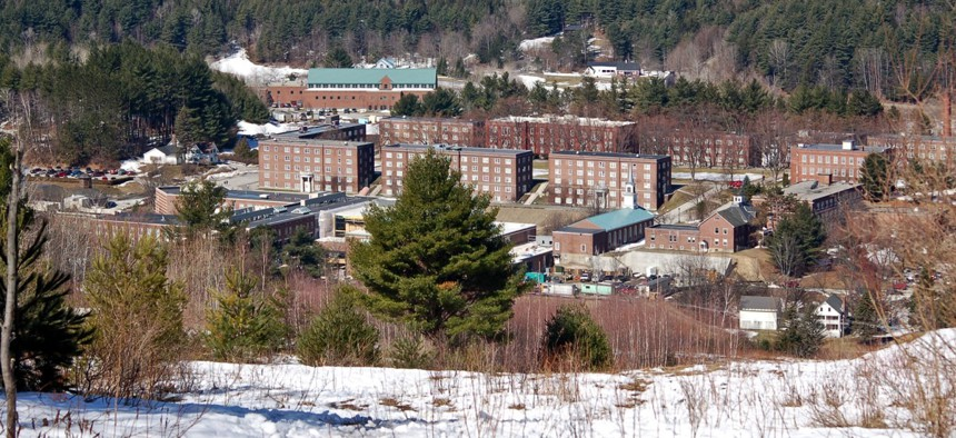 Norwich University is helping Vermont stand up its security operations center.