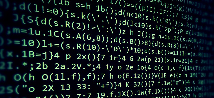 For years now, California has been working on an open-source software policy.
