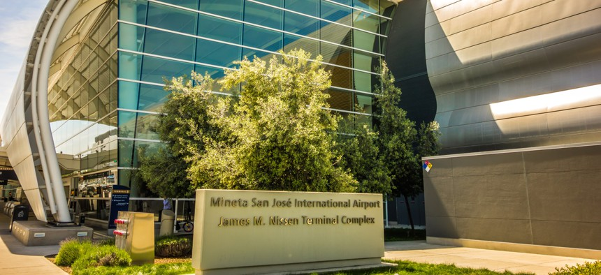 In San Jose, California, city leaders are considering a plan to provide loans to airport employees working without pay during the partial government shutdown.