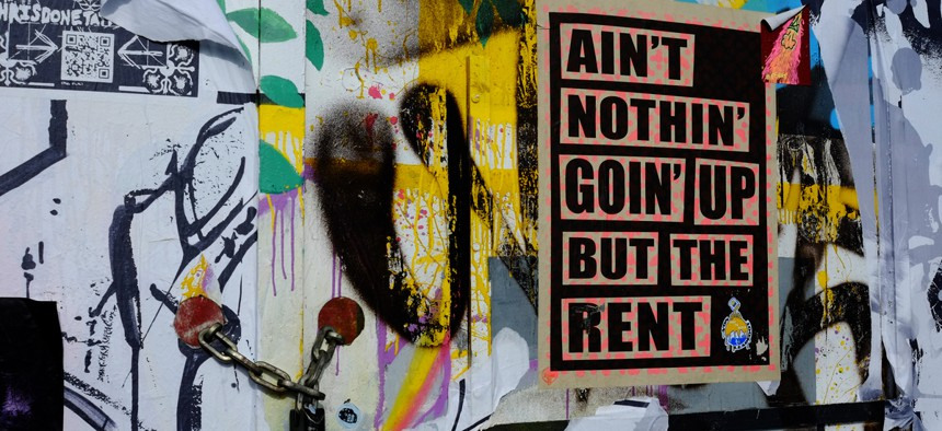 About a quarter of urban areas saw at least one area gentrify from 2000 to 2013, but most low- and moderate-income areas were unaffected, researchers found.