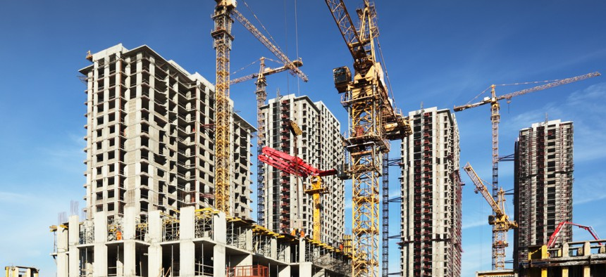 Building more may not be the right answer for housing equality.