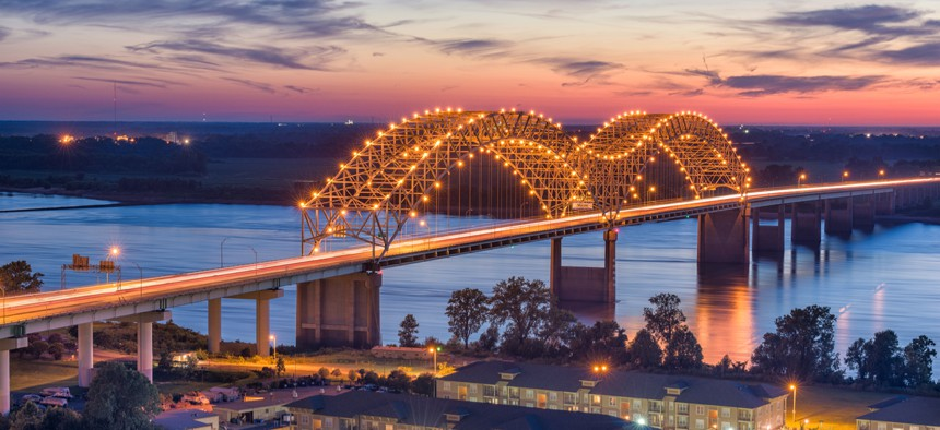 Memphis is revamping their city with a 3.0 plan.