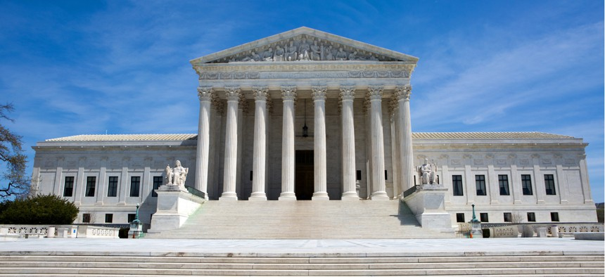 A recent Supreme Court decision may affect local worker protections.