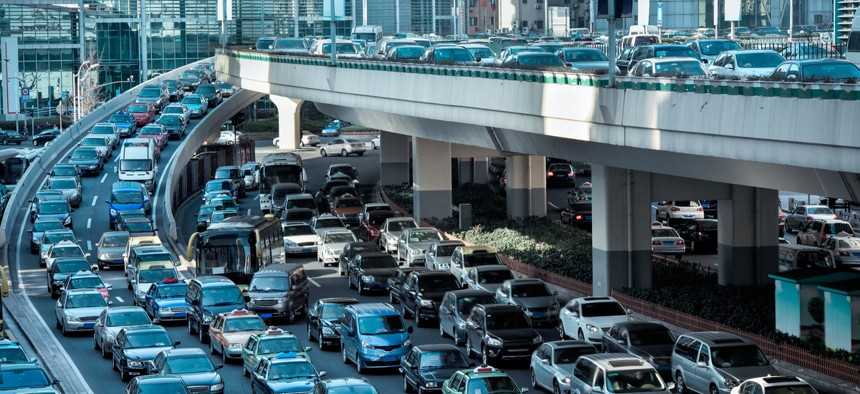In America, the freedom of movement comes with an asterisk: the obligation to drive.