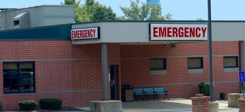 When rural hospitals close, residents may be left without an emergency room for hundreds of miles.