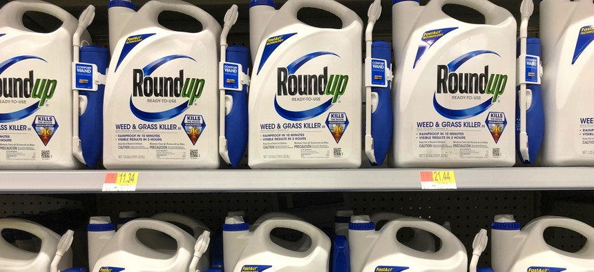 Seattle has joined Miami, Austin, and other cities in restricting the use of herbicides with glyphosate, such as Roundup.
