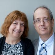 Katherine Barrett & Richard Greene