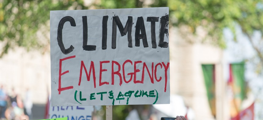 State attorneys general have brought more than 300 legal and regulatory battles against the Trump administration on the issue of climate change and environmental protections.