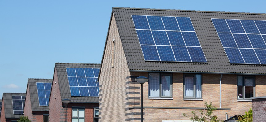 Solar-friendly environments are springing up in places you might not expect.