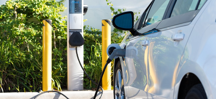 Depending on the state, access to public charging stations can be adequate — or nearly nonexistent.