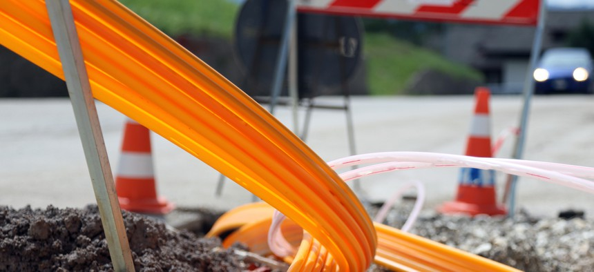 Some local governments are experiencing success at expanding affordable access to high-speed broadband.