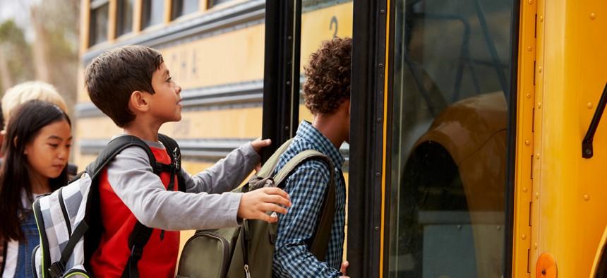 In almost one-third of U.S. states, nonwhite children outnumber all white children under 18.