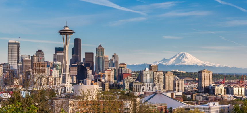 Seattle was the site of unprecedented corporate campaign spending in municipal elections last year.