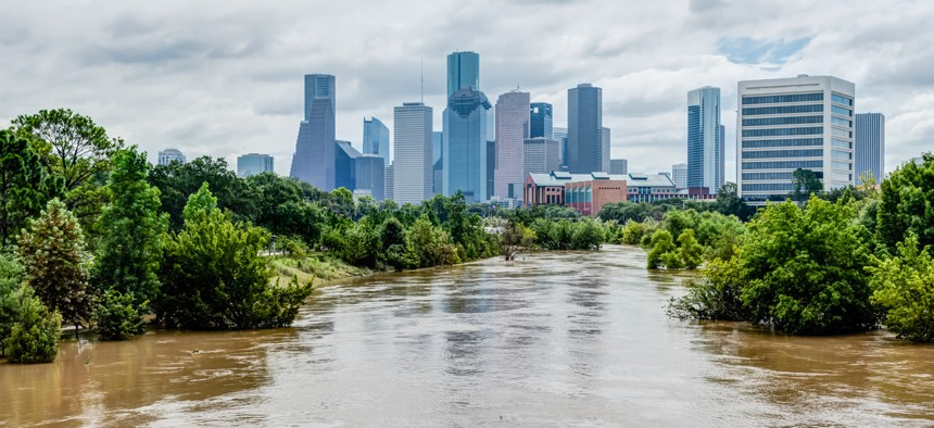 Recent extreme weather events underscore the need for senior public officials to incorporate resiliency throughout government.