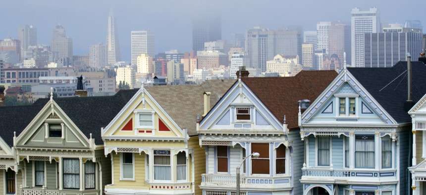 The San Francisco Bay Area has a decades-long public health alliance seeded in the early days of the AIDS epidemic that shields them from political blowback when they need to make difficult decisions.