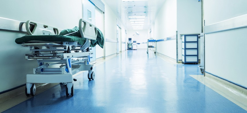 The majority of money that has been allocated by the Department of Health and Human Services so far has gone to hospitals, doctors and other facilities that serve Medicare patients.