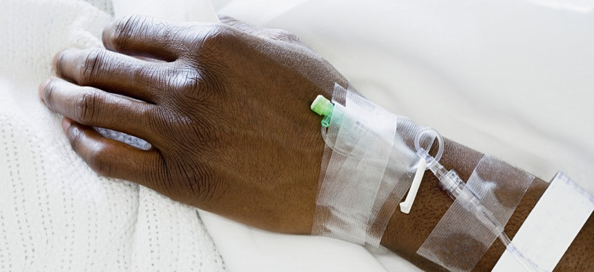 Some researchers are asking whether new technologies might be contributing to the disproportionately high rates of virus-related illness and death among African Americans.