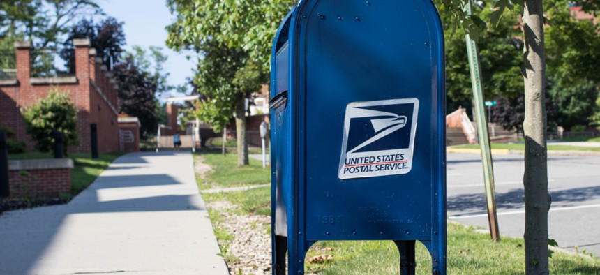 State officials are concerned about recent changes at the U.S. Postal Service.