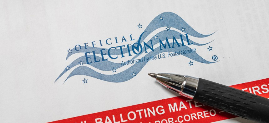 Who will appear on the Wisconsin presidential ballot?
