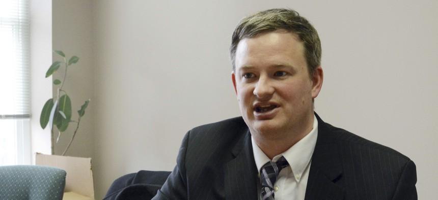 South Dakota AG Jason Ravnsborg