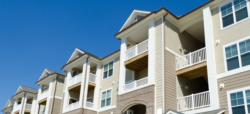 Cities must step up to provide affordable housing options to their residents.