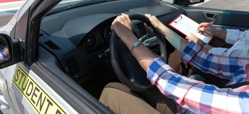 Some states granted road test waivers to prospective drivers during the pandemic, while others extended expiration dates for learner's permits.