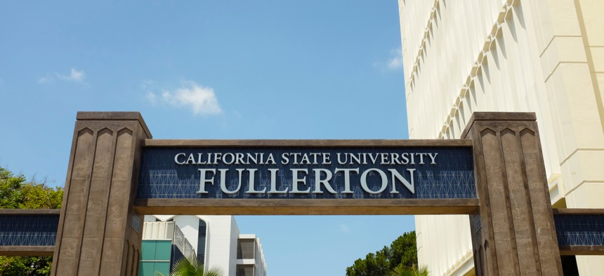 The California state legislature has made it mandatory for the nearly 500,000 students in the Cal State system to take an ethnic studies course in order to graduate.