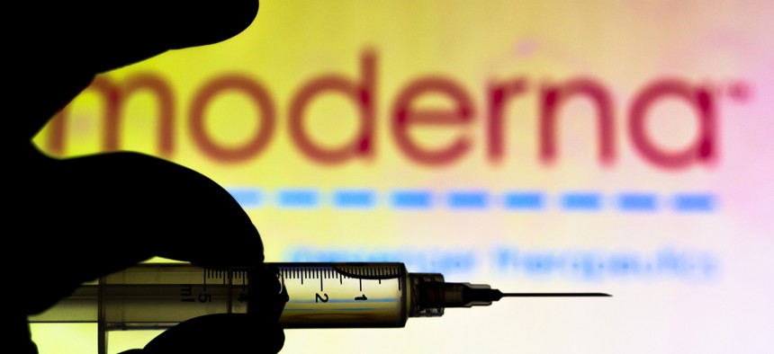 If approved, Pfizer vaccines could go out on December 15 and Moderna vaccines could go out on December 22.