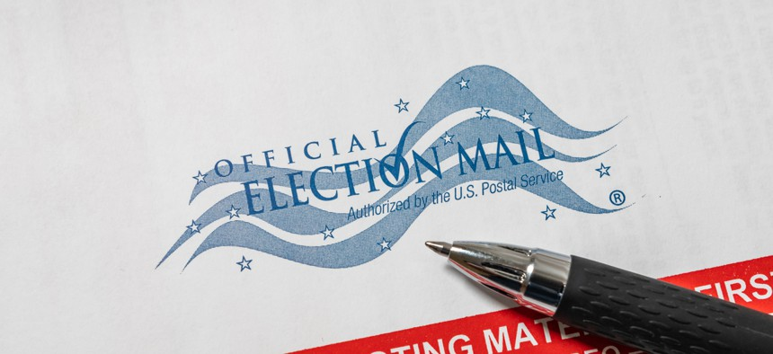 Officials who want to permanently expand mail-in voting and other changes still face an uphill battle in conservative-leaning states.