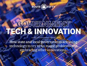 Government Tech & Innovation