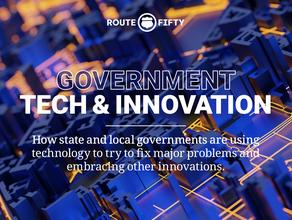 Government Tech & Innovation