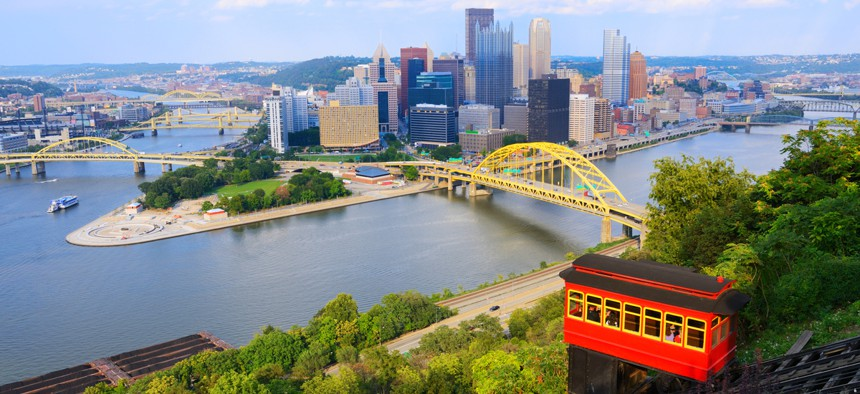 The plant will be constructed on the Ohio River and is expected to come online in 2023.