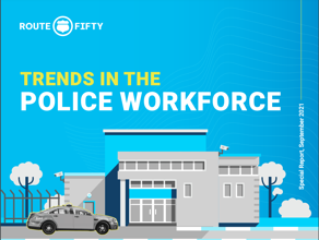 Trends in the Police Workforce