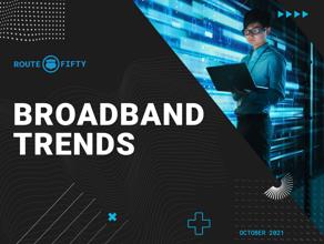Broadband Trends