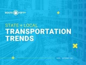 State and Local Transportation Trends