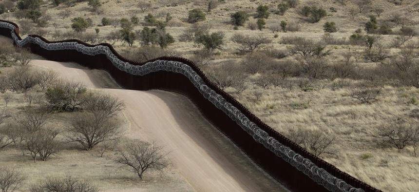 Placing green energy generators in border states may unite Republicans and Democrats.