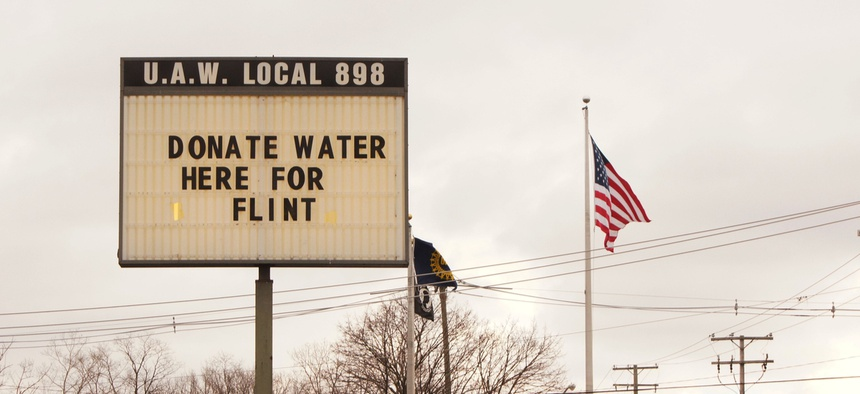 Eight pending criminal charges have been dropped against public officials regarding their handling of the Flint water crisis.