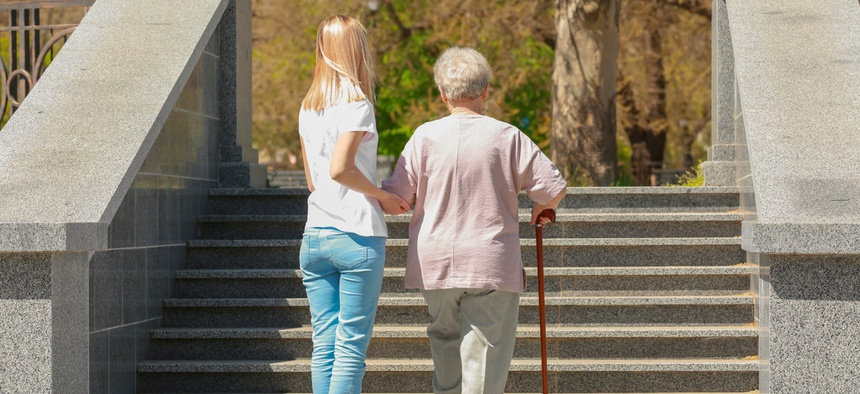 More than 34 million Americans provided unpaid care to a loved one in 2015, numbers that are likely to grow as the baby boomers age.