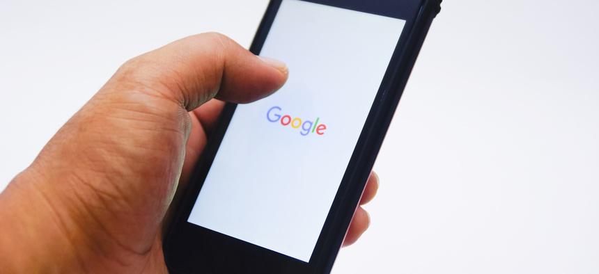 Googletemporarily suspendedthe data collection, pending an internal investigation