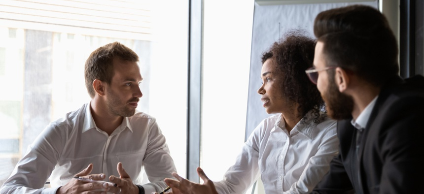 Chief diversity officers, while not a new concept, have seen a significant surge in their numbers in the past few years.