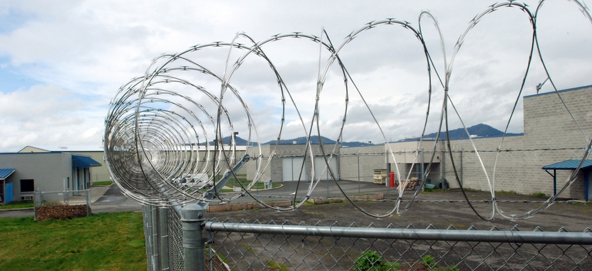 Some rural areas see jails as a potential revenue source.
